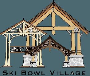 Ski Bowl Village Logo